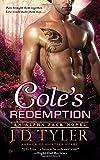 Cole's Redemption: An Alpha Pack Novel