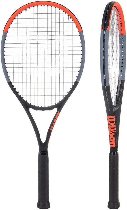 Brand new  un Version 1 High End Wilson Clash 100UL L3 4 3//8 racquet strung.