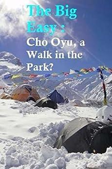 The Big Easy :: Cho Oyu - A Walk in the Park?