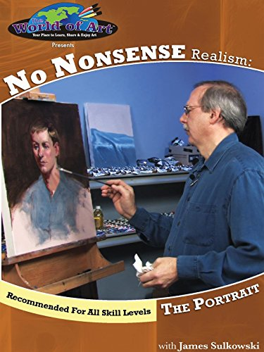 No Nonsense Realism: The Portrait by