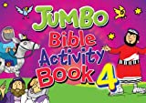 Jumbo Bible Activity Book, Tim Dowley, 1859859666