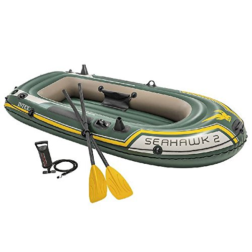 5 Person Inflatable Boat - 5