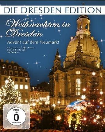 Dresden Weihnachten.Weihnachten In Dresden Amazon De Dvd Blu Ray