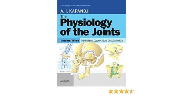 The Physiology of the Joints - Ibrahim Adalbert Kapandji - Google Books