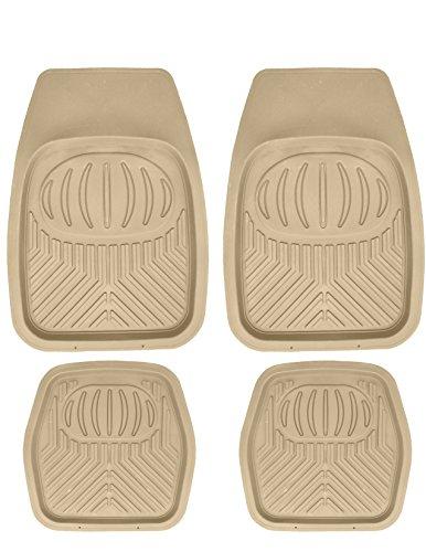rubber car mats hot pink - 9