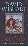 Front cover for the book Sejanus by David Wishart