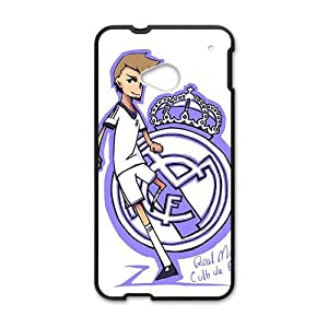 NICKER Spanish Primera Division Hight Quality Protective Case for HTC M7