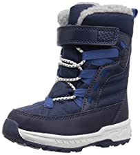 carter's Kids' Basel Boy's Cold Weather Snow Boot