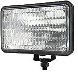 Peterson Manufacturing Rectangular Beam Tractor Light - 12 Volt