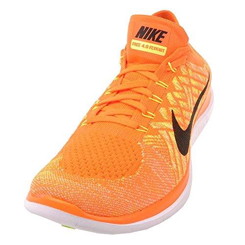 Nike Free 4.0 FLYKNIT Herren Laufschuh 717075 800 EUR_45,5 UK_10,5
