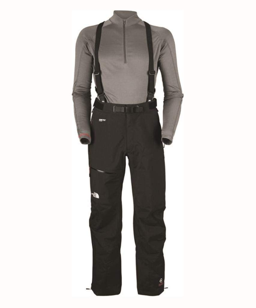 THE NORTH FACE Herren Skitourenhose schwarz 36: