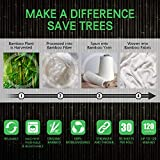 Bamboo Reusable Paper Towels - Zero Waste Strong