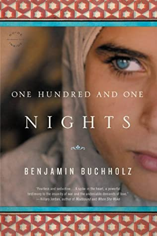 book cover of One Hundred and One Nights