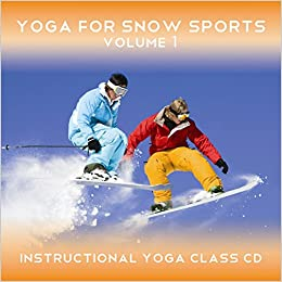 Yoga for Snow Sports: v. 1: Amazon.es: Sue Fuller, Greg ...