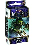 The Lord of the Rings: The Card Game - The Antlered Crown Adventure Pack