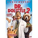 DVD Dr. Dolittle 2