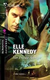 Her Private Avenger (Silhouette Romantic Suspense)