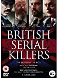 Britain's Serial Killer A Is For Acid / Harold Shipman Dr Death / Brides In The Bath/This Is Personal: The Hunt For The Yorkshire Ripper