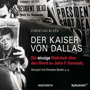 Der Kaiser von Dallas Hörspiel