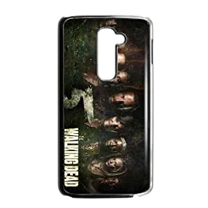 LG G2 Phone Case The Walking Dead