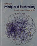Principles of Biochemistry and Study Guide and Solutions Manual 6th Edition