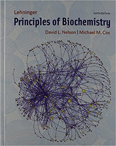 Lehninger principles of biochemistry 5th ed. & study guide and.