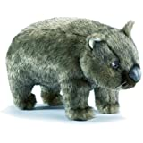 Wombat Plush Soft Toy by Hansa.28cm. 3249
