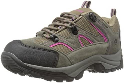 Northside Women's Snohomish Low Waterproof Hiking Shoe