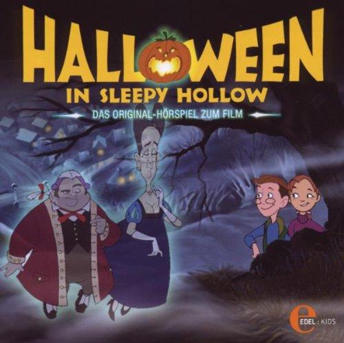 Halloween in Sleepy Hollow Orig.Hörspiel Zum Film -