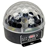 Audiopipe ZYB34 Nippon Zebra Led Mini Crystal Light