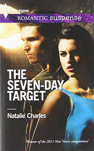 book cover of The Seven-day Target