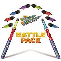 Geospace Pump Rocket Combo Battle Pack (Mini Battle Pack)