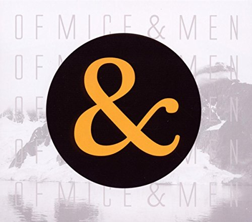 CD : Of Mice & Men - Of Mice and Men (Jewel Case Packaging)