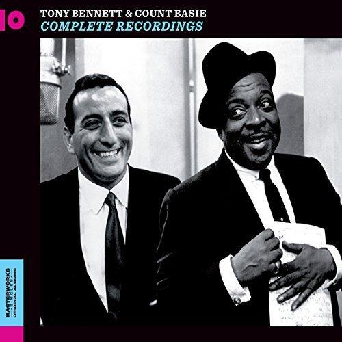 Complete Recordings (1958-59)