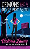 img - for Demons Are a Ghoul's Best Friend (Ghost Hunter Mysteries, Book 2) book / textbook / text book