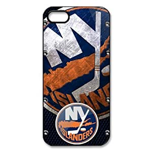 New Gift New York Islanders Durable Case For Iphone 6 4.7Inch Cover Snap On