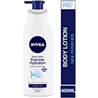 Nivea Body Express Hydration Lotion, 400ml