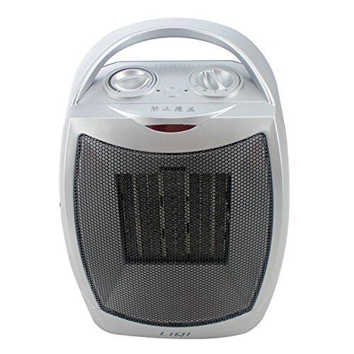 500 watt portable heater - 8