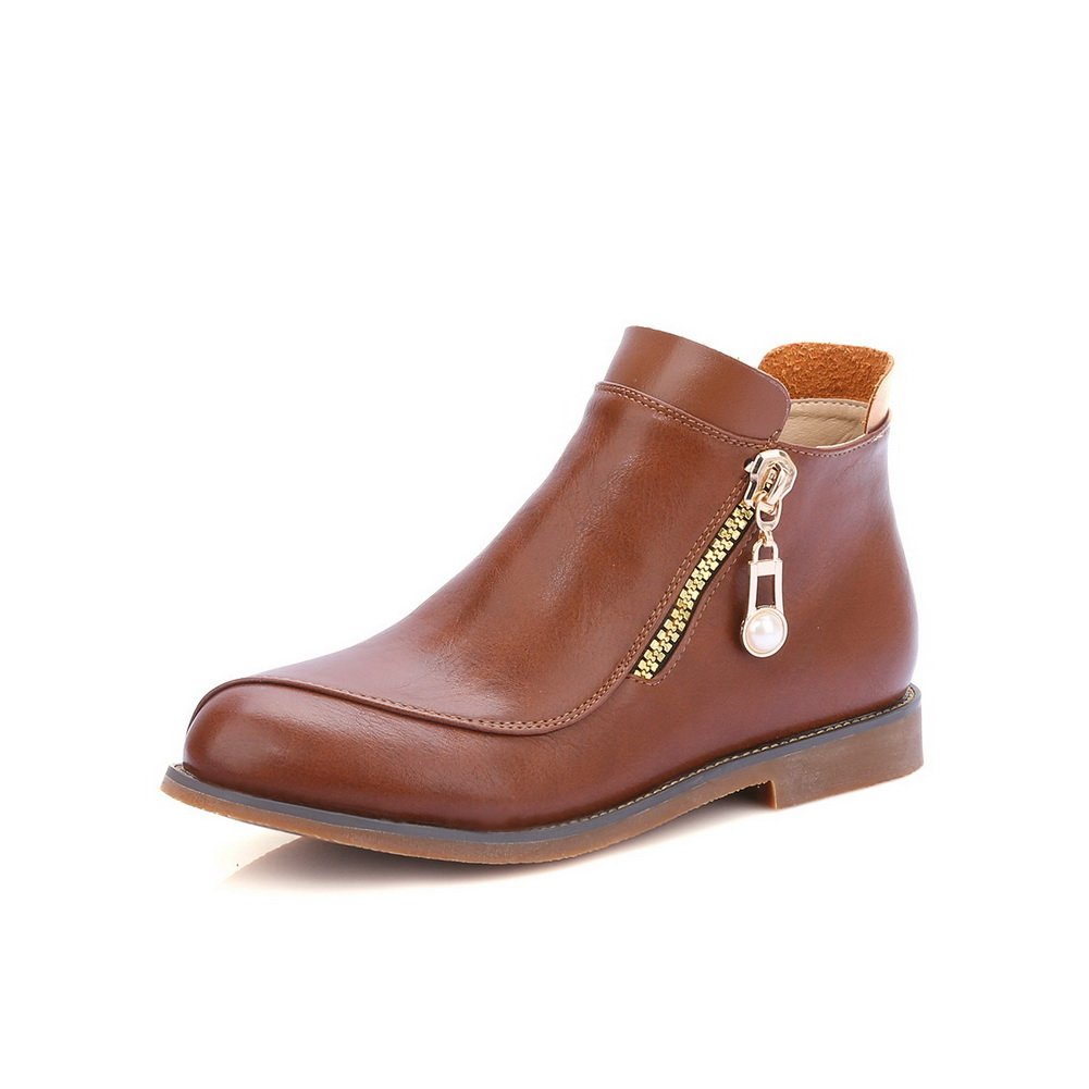 AdeeSu - zapatilla baja mujer39 EU|Marrón En línea Obtenga la mejor oferta barata de descuento más grande