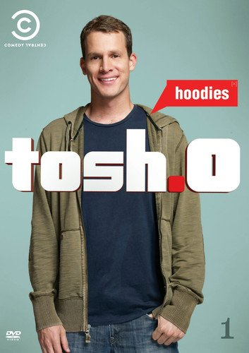 Tosh.0: Hoodies (The Best Of Tosh 0)