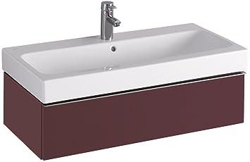 Keramag Waschtisch Icon 900x485mm Weiss Amazon De Baumarkt