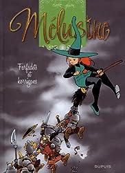 Mélusine - tome 6 - Farfadets et korrigans (réédition)