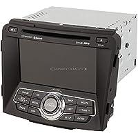 Reman OEM In-Dash Navigation Unit For Hyundai Sonata 2011 - BuyAutoParts 18-60313R Remanufactured