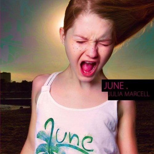 Julia Marcell: June (Audio CD)