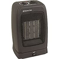COMFORT ZONE CZ442 Heater/Fan Home, garden & living