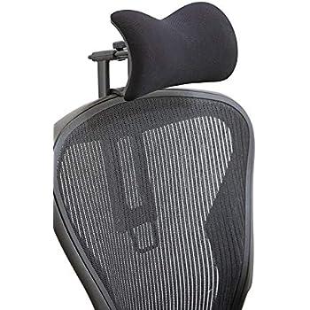Amazon Com Atlas Headrest Designed For The Herman Miller Aeron