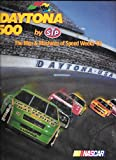 img - for Daytona 500: The Men & Machines of Speed Week '93 book / textbook / text book