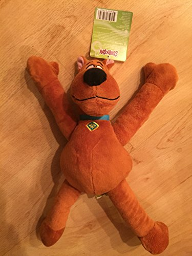 (PetKing Scooby-Doo Plush Pull Dog Toy)