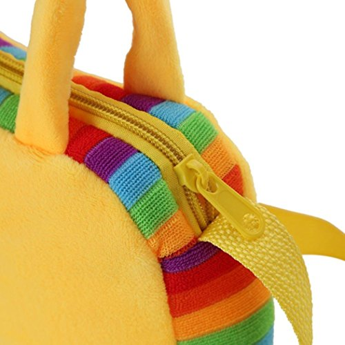 Handbag Emoticon Cute Little Bag Kolylong Emoji girl F School Shoulder A qxBwq78