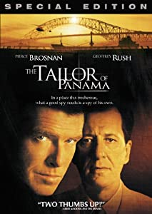 Amazon.com: Tailor of Panama: Pierce Brosnan, Geoffrey ...
